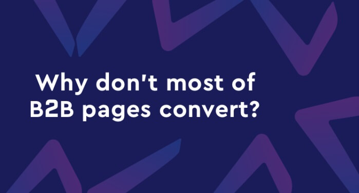 5 tips to improve your homepage conversion rate