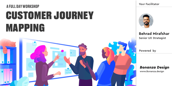 Customer Journey Mapping – Workshop – Berlin
