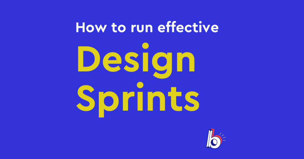 Golden Tips to Run Outstanding Design Sprint Workshop