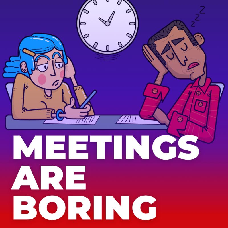 Why Workshops are More Effective Than meetings