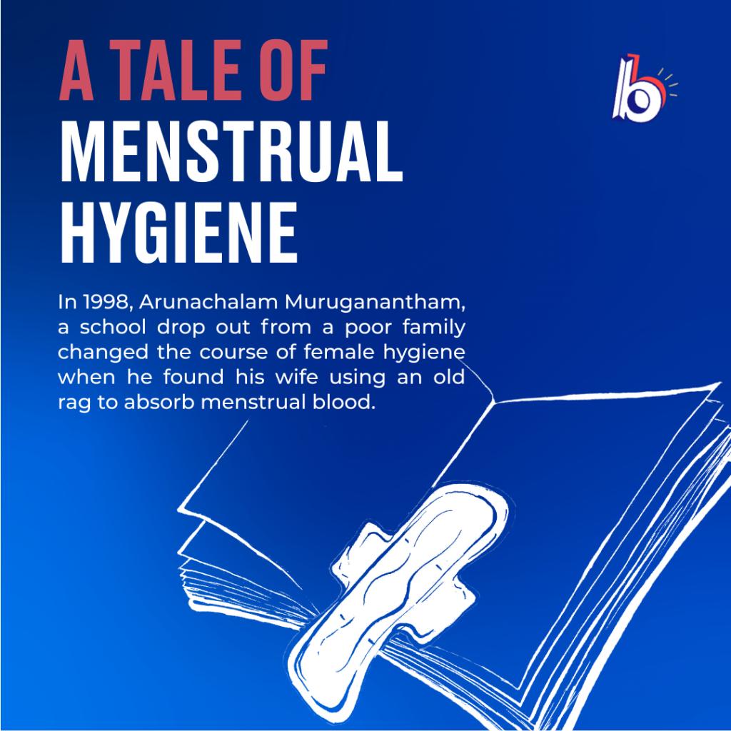 Tale of Menstrual Hygiene