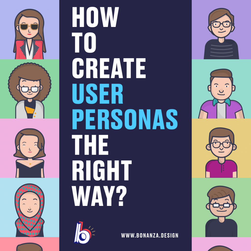 Branding in Marketing: How to Create User Personas the Right Way?
