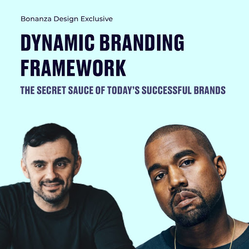 Dynamic Branding Framework: The Secret Sauce of Today's Successful Brands – Part 1