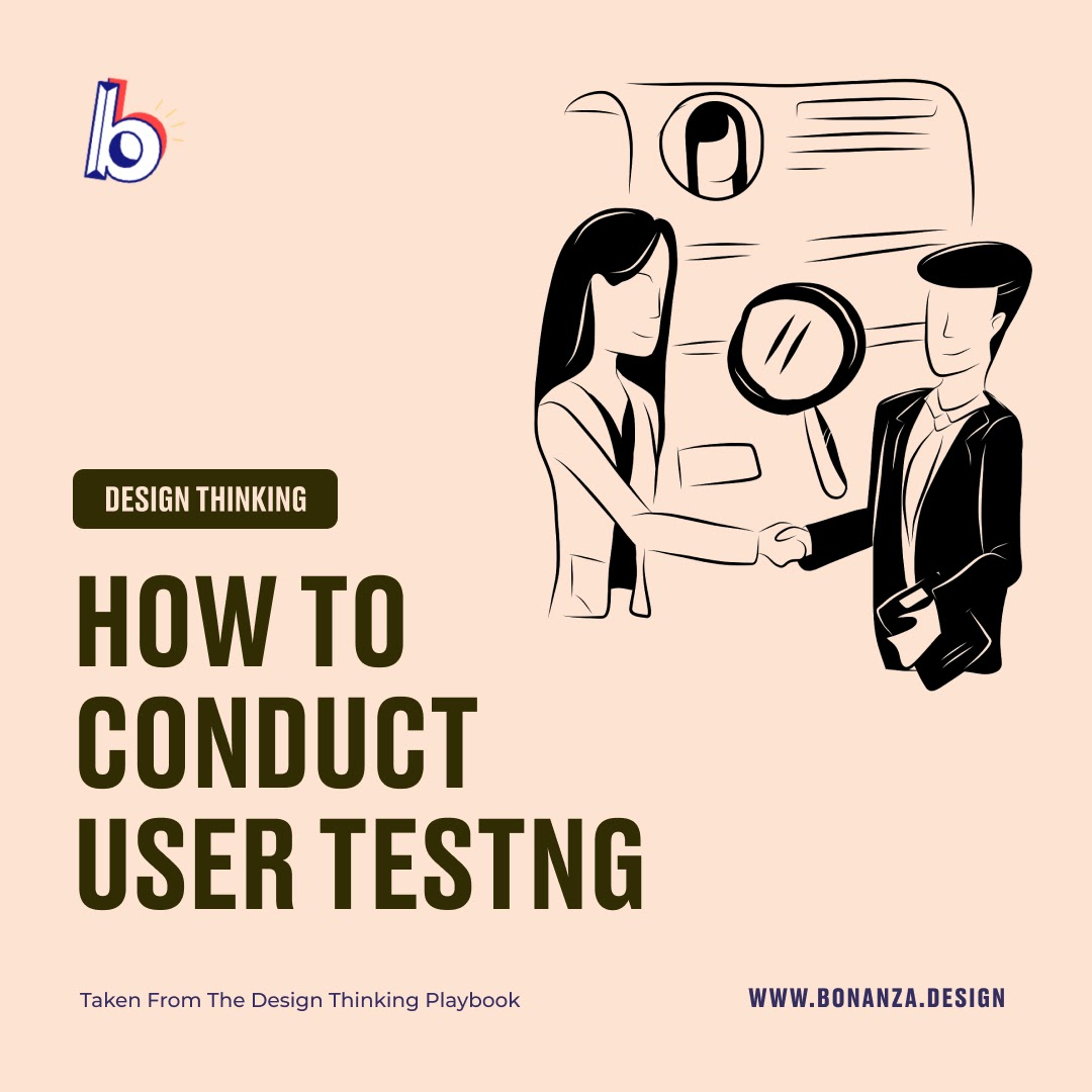 UX Design: The most comprehensive guide to user testing