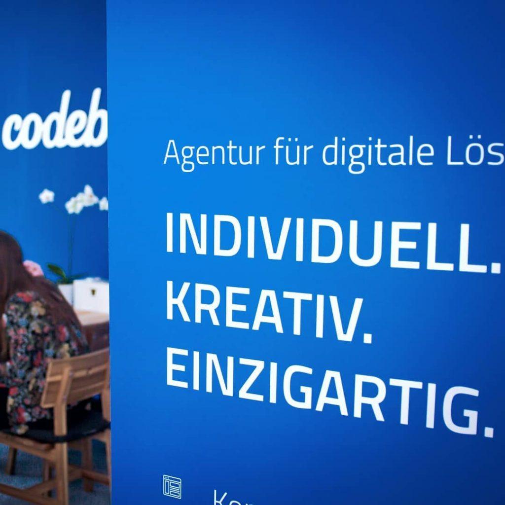 Codeblick