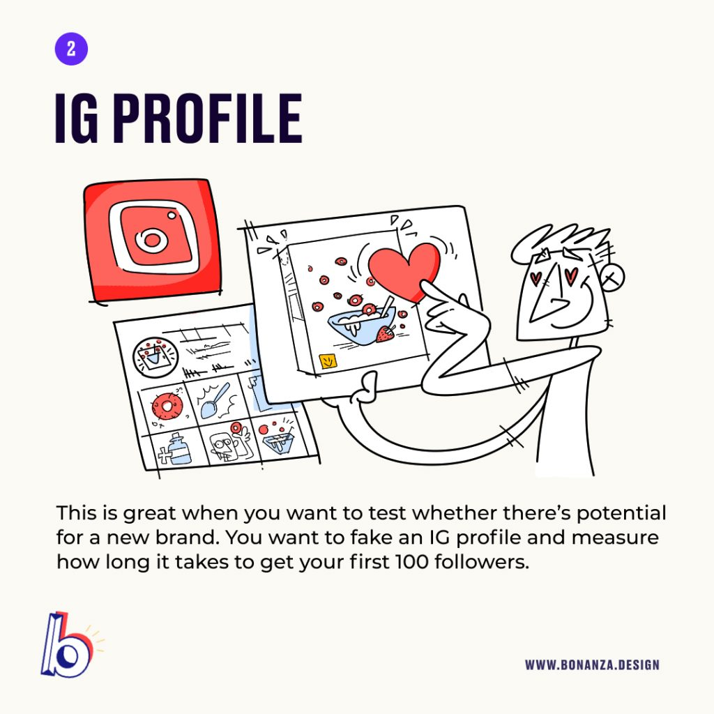 test-ideas-with-market IG Profile