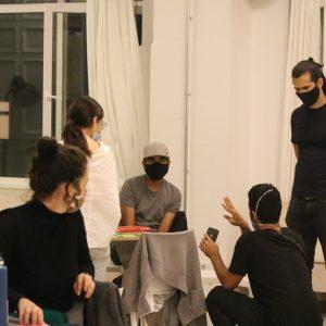 Onsite workshop Bonanza Design