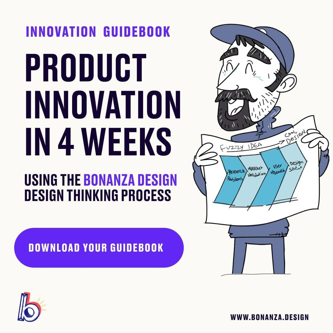 UX books Product innovation