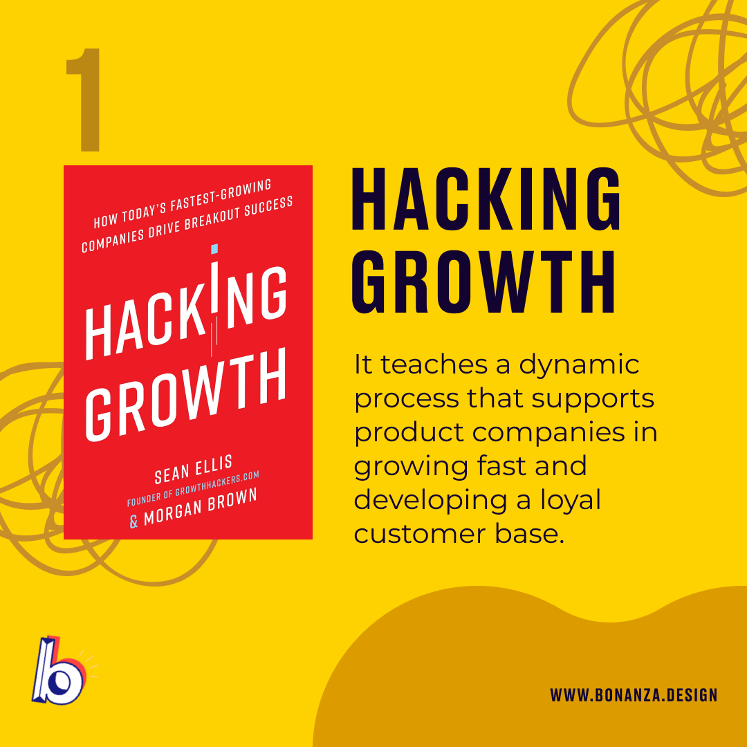 UX Books Hacking Growth