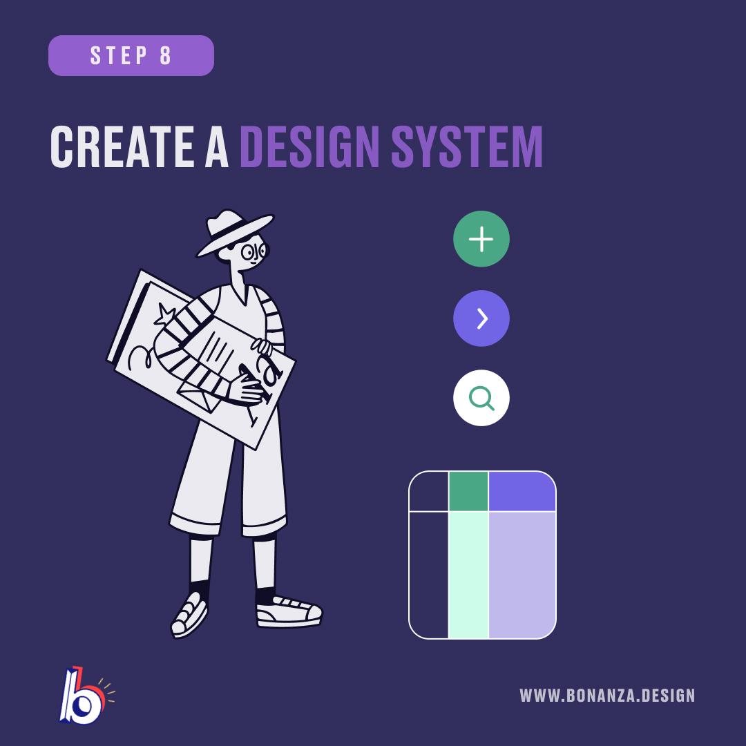 MVP Design System