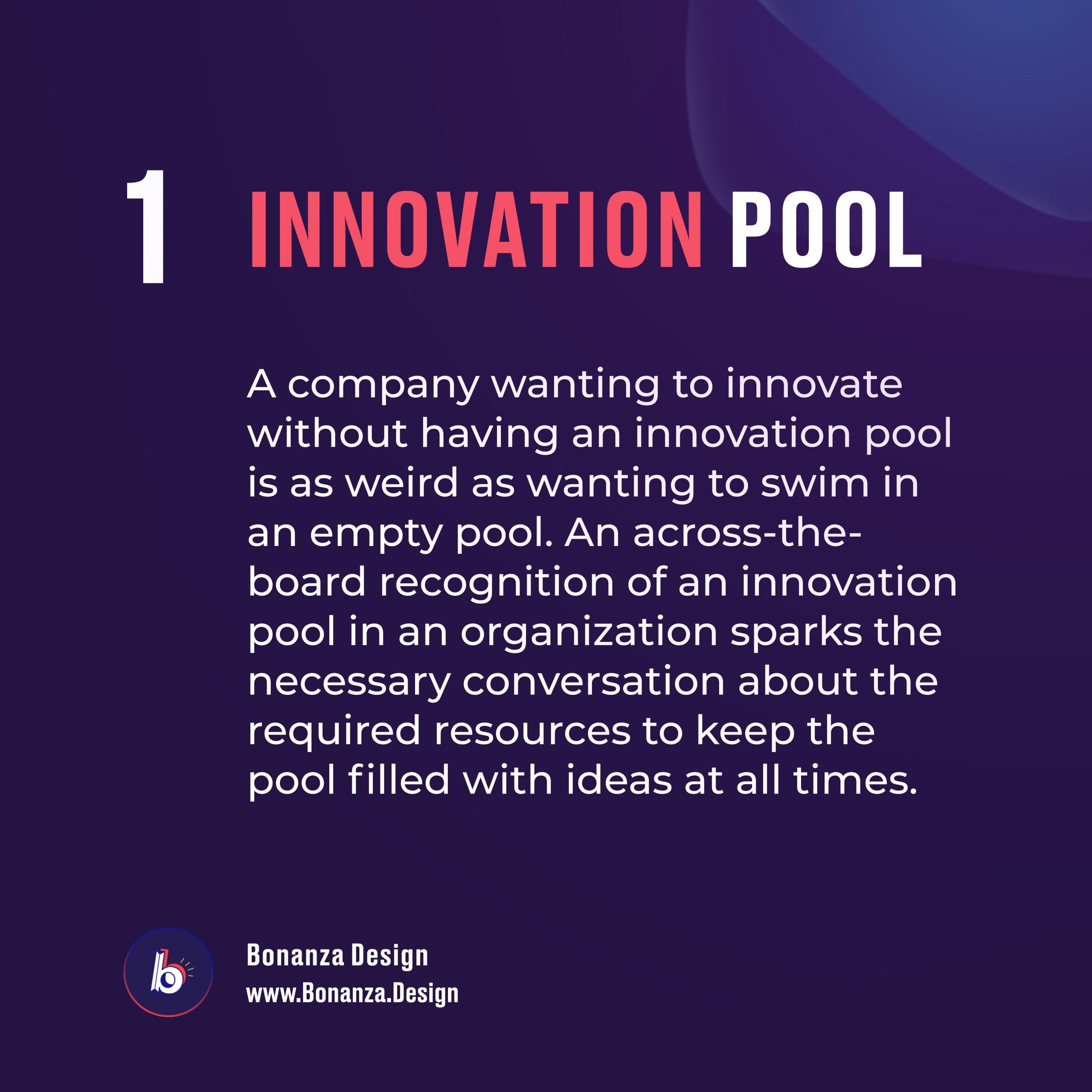 Innovation Fool